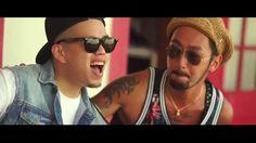 RYO from ORANGE RANGE - DRIVE feat. N.O.B.U!!!