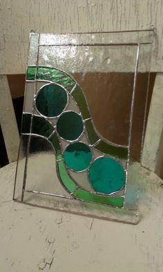 vitráž 2 - hotovo