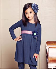 idea... from simple to very pretty    Matilda Jane Clothing