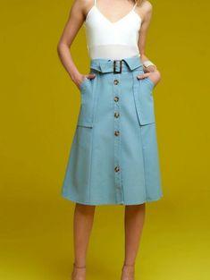 Pants Drawing, Indian Designer Wear, Modern Fashion, Short Skirts, Frocks, Dress To Impress, Look, High Waisted Skirt, Fashion Dresses