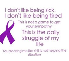 Chronic illness. Invisible illness. Thyroid disease. Silent illness.