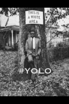 It is evident that we need people to stand up and fight for their rights collectively. #Yolo
