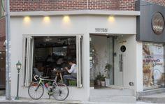 Cafe Nouveau  Hongdae Exit 7