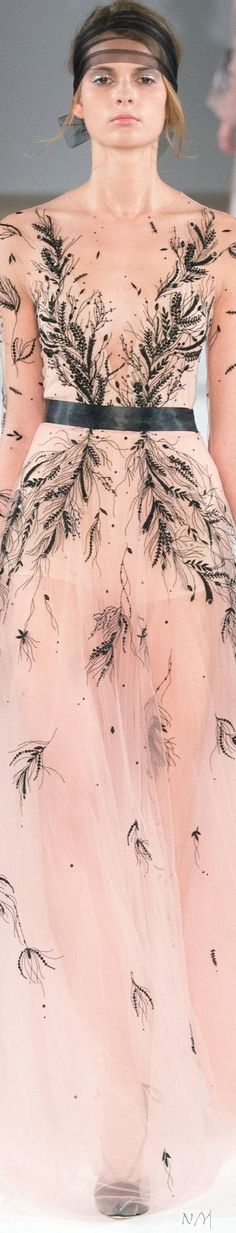 Yulia Yanina Couture  Spring-Summer 2016