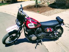Cafe Racer, Scrambler, Motorcycle, Classic, Vehicles, Derby, Rolling Stock, Motorcycles, Classical Music