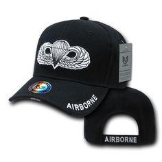 d919ff6d271 Mickey s Surplus - Rapid Dominance Airborne Ball Cap