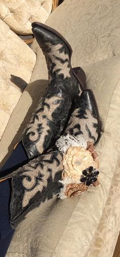 New for Fall 2014!!! Bodacious Boot Co!!! We love it when our favorite customers selfie their boots on our sofa!