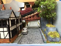 Hill railway