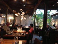 Umami: Aziatisch restaurant in Antwerpen Luikstraat 6