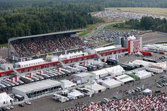 04.08.2013 Moscow Raceway: Race DTM
