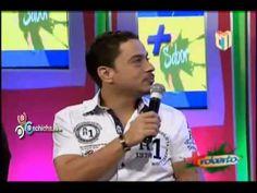 Entre Hombre y Mujeres #AngelitosyDiablitos @Luis Germán @Evelinatv @irvinalberti @MasRoberto11 @cheddyg #Video - Cachicha.com