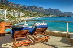 Clifton Rocks - Views of Clifton - Nox Rentals Cape Town holiday rental property Cape Town Holidays, Open Plan Bathrooms, Clifton Beach, Beautiful Villas, Holiday Apartments, Romantic Getaway, Luxurious Bedrooms, Luxury Villa, Ibiza