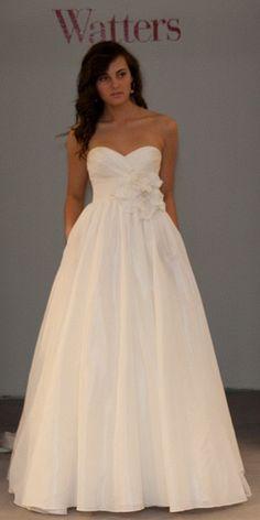 Jenny, I LOVE this dress!!