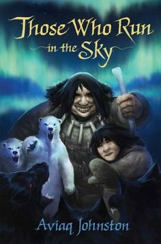 Fabulous adventure book about Pitu, a young Inuit hunter, who is trapped in the spirit world and must use his Shaman skills to get back to the land of the living. Wolf With Red Eyes, Adventure Novels, Young Adult Fiction, Ya Novels, Thing 1, Coming Of Age, Used Books, Literature, Sky