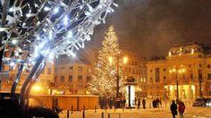 Budú Vianoce na snehu? Prichádza ochladenie