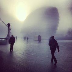 #fog #london