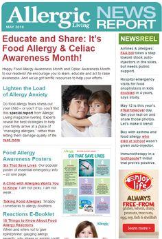 May Awareness News Report
