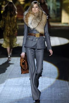Roberto Cavalli Fall 2006 Ready-to-Wear Collection Photos - Vogue