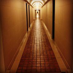 #londonterracegardens #hallway #nyc
