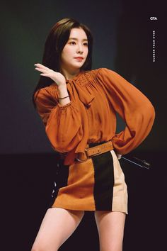 Photo album containing 50 pictures of Irene Irene Red Velvet, Concert Looks, Red Valvet, Gamine Style, Most Beautiful Faces, Beautiful People, South Korean Girls, Kpop Girls, Amazing Women