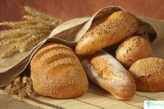 Ekmek diyeti, gün içerisinde 1300 ila 1600 arasında kalori alımını hedeflemekte ve böylece uygulayan kişilere yavaş ama kalıcı kilo kaybı sağlayabil..
