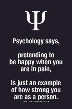 Fun Psychology facts here! by Gary Street