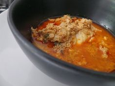 Reform életmód: Levesek Mozzarella, Quinoa, Feta, Curry, Ethnic Recipes, Turmeric, Curries