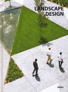 libro landscape design p dura - arquitectura diseño paisajes