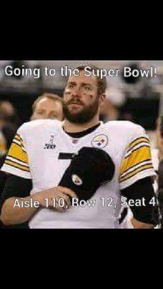 Steelers Suck
