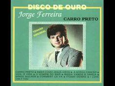 Jorge Ferreira - minha mulher