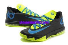 durant shoes 6
