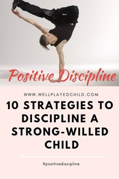 10 Strategies to Disciplining a Strong-willed child Disciplining strong willed . 10 Strategies to Disciplining a Strong-willed child Disciplining strong willed child is more about connection a Mindful Parenting, Peaceful Parenting, Gentle Parenting, Kids And Parenting, Practical Parenting, Natural Parenting, Discipline Positive, Child Discipline, Strong Willed Child