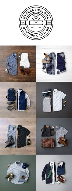 Update Your Style & Wardrobe by checking out Men's collections from MyCreativeLook | Casual Wear | Outfits | Summer Fashion | Boots, Sneakers and more. Visit mycreativelook.com/ #wardrobe #mensfashion #mensstyle #grid #clothinggrids