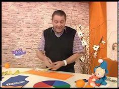 Hermenegildo Zampar - Bienvenidas TV - Continúa la explicación del Pantalón. - YouTube Sewing Basics, Sewing Hacks, Pattern Drafting Tutorials, Learn To Sew, Couture, Hermes, Videos, Learning, Tv