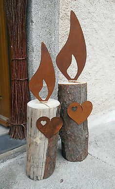 Find top offers for Edelrost Flammen XL with Dorn Garten Metall Rost 30 / . Find top offers for Edelrost Flames XL with thorn garden metal rust 30 / kit candle winter on Corte Plasma, Wood Projects, Projects To Try, Wood Crafts, Diy Crafts, Diy Wood, Christmas Decorations, Christmas Ornaments, Motif Design