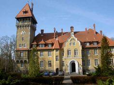 Rogi, near Lubniewice, Lubuskie, Poland