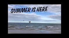 Summer is here. #YouTube  #SummerIsHere #Summer #Photography #FamilyTime
