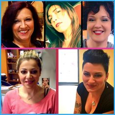 I frutti dei corsi di #MakeUp delle nostre #Fate #bellezza #trucco #segretidibellezza #truccoperognioccasione #makeuppertutte #rossetti #ombretti #pennelli #fondotinta #makeugiustopernoi #langolodellefate #angolo #fate #poggiorusco #mantova #clienti #bellissime #corsi #alezionedimakeup #sorrisi #sorriso #bellezza #curadise #donne #8marzo #festadelladonna #beautifull #beauty #smile #fate #estetista #centroestetico #estetica #collage