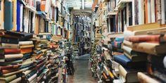 12 meses, 12 libros: ¿aceptas el reto de lectura de El HuffPost