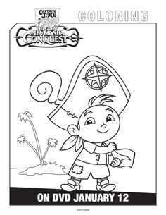 disney elena and the secret of avalor coloring page   printable ... - Jake Neverland Coloring Pages