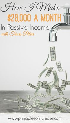 Growing passive income doesn't have to be a pain! Find out the FOUNDATIONAL…