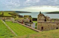 E And T Builders Kinsale County Cork - Charles Fort, Kinsale by fainleog, via Flickr  