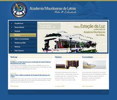 """Conheça a Academia Mourãoense de Letras e os seus acadêmicos, também conhecidos como """"imortais""""."""