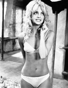 Butterflies Are Free Goldie Hawn 1972 Photo Print (8 x 10)