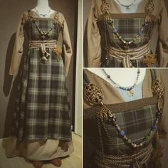 Renaissance Festival Costumes, Warrior Outfit, Vikings, Celtic, Fantasy, Adventure, Outfits, Tops, Women