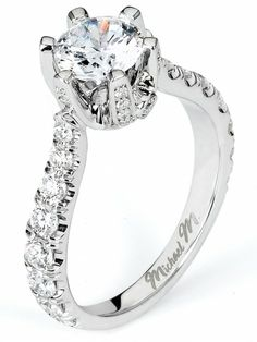 R537P #MichaelMCollection | www.goldcasters.com