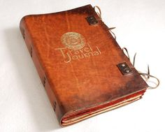 A wonderful travel journal, which holds the memories and the photos Leather travel journal Leather Travel Journal, Travel Journals, Leather Craft, Deviantart, Image, Leather Crafts, Travel Magazines
