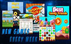 Cool Math Games – miniaturka zrzutu ekranu