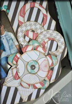 Ideas to Inspire | Kiwi Lane Designs