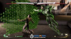 Injustice: Gods Among Us Ultimate Edition PC Review